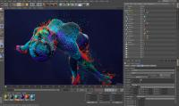 Maxon CINEMA 4D Studio S22 123 + Fix (Incl  Language Packs)