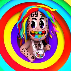 6IX9INE - TattleTales (2020) Mp3 (320kbps) <span style=color:#39a8bb>[Hunter]</span>