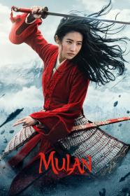 Mulan (2020) [720p] [WEBRip] <span style=color:#39a8bb>[YTS]</span>