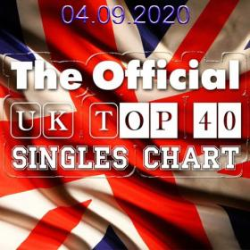 The Official UK Top 40 Singles Chart (04-09-2020) Mp3 (320kbps) <span style=color:#39a8bb>[Hunter]</span>