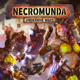 Necromunda Underhive Wars <span style=color:#39a8bb>by xatab</span>