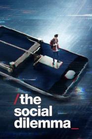 The Social Dilemma (2020) [720p] [WEBRip] <span style=color:#39a8bb>[YTS]</span>