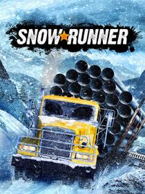 SnowRunner <span style=color:#39a8bb>[FitGirl Repack]</span>