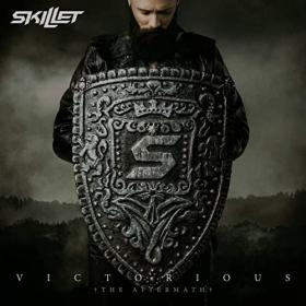 Skillet - Victorious The Aftermath (Deluxe) (2020) Mp3 320kbps [PMEDIA] ⭐️