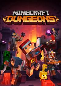 Minecraft Dungeons <span style=color:#39a8bb>[FitGirl Repack]</span>