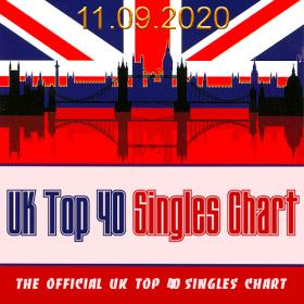 The Official UK Top 40 Singles Chart (11-09-2020) Mp3 (320kbps) <span style=color:#39a8bb>[Hunter]</span>