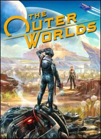 The Outer Worlds <span style=color:#39a8bb>by xatab</span>