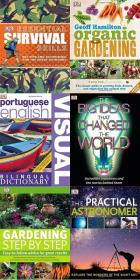 20 DK Publishing Books Collection Pack-4
