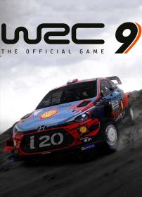 WRC 9 FIA World Rally Championship <span style=color:#39a8bb>by xatab</span>