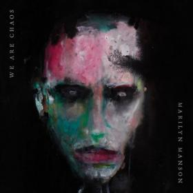 Marilyn Manson - WE ARE CHAOS (Japan Edition) (2020) Mp3 320kbps [PMEDIA] ⭐️