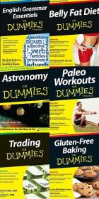 20 For Dummies Series Books Collection Pack-38