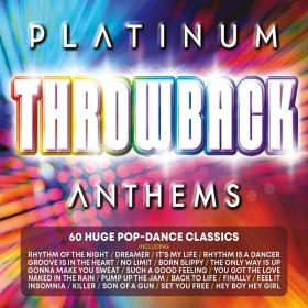 VA - Platinum Throwback Anthems (2020) Mp3 320kbps [PMEDIA] ⭐️