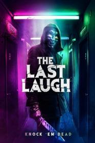 The Last Laugh (2020) [720p] [WEBRip] <span style=color:#39a8bb>[YTS]</span>