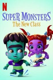 Super Monsters The New Class (2020) [1080p] [WEBRip] [5.1] <span style=color:#39a8bb>[YTS]</span>