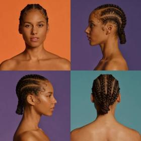Alicia Keys - ALICIA (2020) Mp3 320kbps [PMEDIA] ⭐️