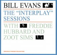 Bill Evans - The Interplay Sessions (1962)