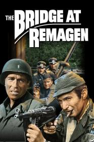 The Bridge At Remagen (1969) [1080p] [BluRay] <span style=color:#39a8bb>[YTS]</span>