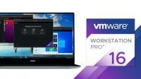[FTUApps com] - VMware Workstation Pro 16 0 0 Build 16894299 (x64) + Keys