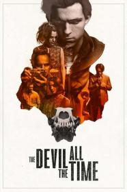 The Devil All the Time 2020 HDRip XviD AC3<span style=color:#39a8bb>-EVO[TGx]</span>