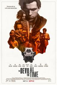 The Devil All the Time (2020) NF WEB-DL 1080p