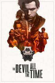 The Devil All The Time (2020) [1080p] [WEBRip] [5.1] <span style=color:#39a8bb>[YTS]</span>