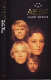 ABBA - Thank You For The Music (4CD) (1994) [FLAC]