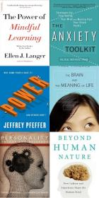 20 Psychology Books Collection Pack-3