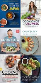 20 Cookbooks Collection Pack-52