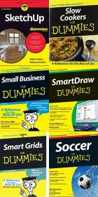 20 For Dummies Series Books Collection Pack-39