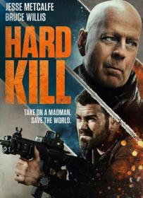 Hard Kill 2020 BDRip