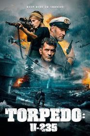 Torpedo U 235 2019 XviD WEB-DLRip-MediaBit2