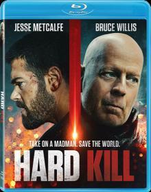 Hard Kill 2020 BDRip-AVC<span style=color:#39a8bb> ExKinoRay</span>