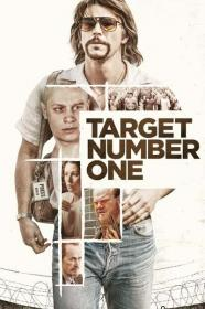 Target Number One 2020 720p BluRay 900MB x264<span style=color:#39a8bb>-GalaxyRG[TGx]</span>
