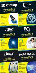 20 For Dummies Series Books Collection Pack-40