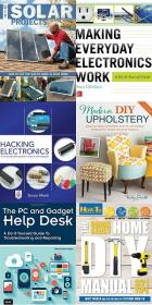 20 Do-It-Yourself (DIY) Books Collection Pack-3