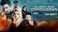 Crackdown (2020) 720p Voot Hindi 720p WEBRip x264 AAC  ESub