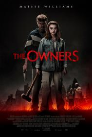 The Owners 2020 AMZN WEB-DL 1080p<span style=color:#39a8bb> seleZen</span>