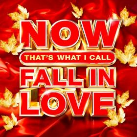 VA - Now That's What I Call Fall In Love (2020) Mp3 320kbps [PMEDIA] ⭐️
