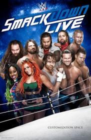 WWE Friday Night SmackDown 2020-09-25 720p HDTV x264<span style=color:#39a8bb>-NWCHD[TGx]</span>