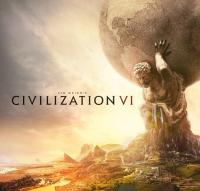 Sid Meier's Civilization VI <span style=color:#39a8bb>by xatab</span>