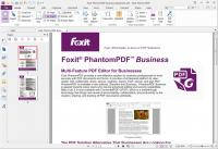 Foxit PhantomPDF Business v10 1 0 37527 + Fix