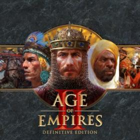 Age of Empires II Definitive Edition <span style=color:#39a8bb>by xatab</span>