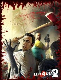 Left 4 Dead 2 Repack <span style=color:#39a8bb>by Pioneer</span>