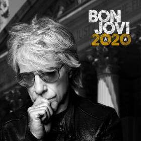 Bon Jovi - 2020 (2020) [320]