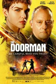 The Doorman 2020 720p BluRay 800MB x264<span style=color:#39a8bb>-GalaxyRG[TGx]</span>