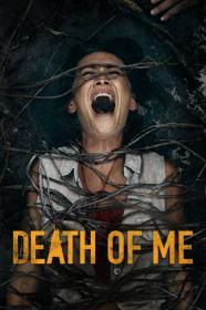 Death Of Me (2020) [720p] [WEBRip] <span style=color:#39a8bb>[YTS]</span>