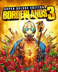 Borderlands 3 <span style=color:#39a8bb>[FitGirl Repack]</span>