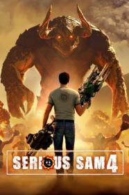 Serious Sam 4 <span style=color:#39a8bb>by xatab</span>