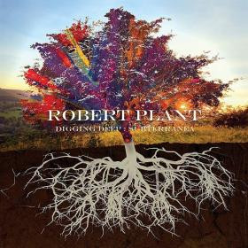 (2020) Robert Plant - Digging Deep; Subterranea [FLAC]