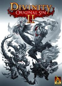 Divinity - Original Sin 2 <span style=color:#39a8bb>by xatab</span>
